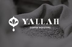Coffee Branding logo mark