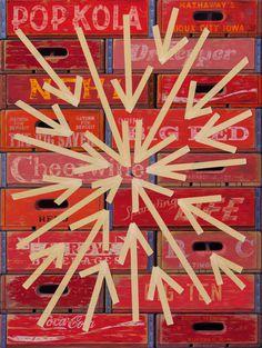 Robert C. Jackson | PICDIT #art #painting