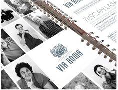 WANKEN - The Blog of Shelby White » The Perfect Pastas Pt. 1: Via Roma Designspiration