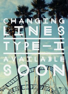 TYPE - II - Pedro Lopes Pereira - Graphic Design #type #lines #changing #typography