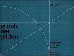 Wim Crouwel #grid #design #graphic #typography