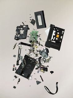 B-U-I-L-D #cassette