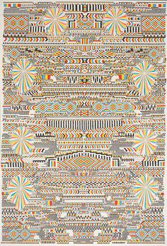 Matthew Craven | PICDIT #design #pattern #art #drawing