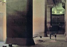 The Elastic Novice #fournier #system #tokyo #storm #vincent #sewer