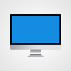 Computer mock up design Free Psd. See more inspiration related to Mockup, Design, Computer, Template, Web, Website, Mock up, Monitor, Templates, Website template, Screen, Imac, Mockups, Up, Computer screen, Web template, Realistic, Real, Web templates, Mock ups, Mock and Ups on Freepik.