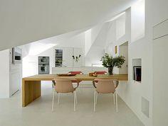 Alcala Residence #decor #interior #home #architecture