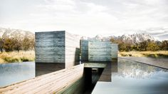 HOUS.E+ sustainable house by Polifactory #architecture