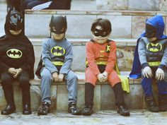 fucktum #cute #photography #kids #batman