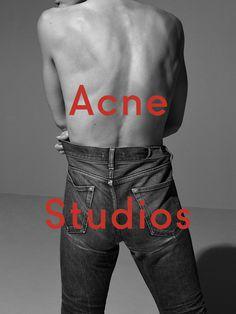acne-studios-viviane-sassen-fw14-3 #ff