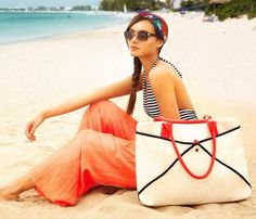 Fancy Woman's Bag By Quirky #gadget