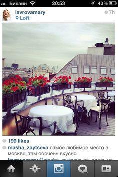 Loft Cafe #loft #cafe
