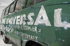 tumblr_lta6syFg3w1qau50i.jpg 500×333 pixels #van #lettering #vintage