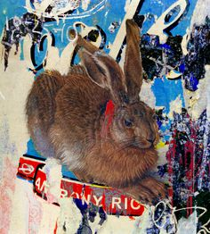Günter Konrad | PICDIT #mixed #media #collage #art