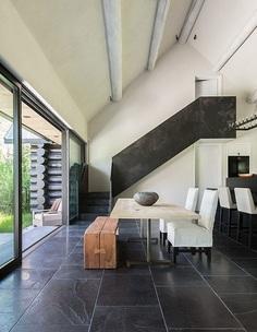 Fishing Cabin by Carney Logan Burke Architects 4