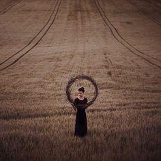 Fine Art Portrait Photography by Michal Zahornacky