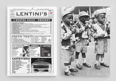 Lentini\'s Identity by Curve Studio