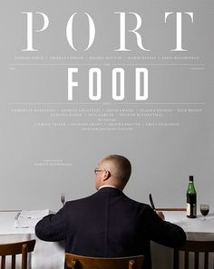 Coming soon: Port #6 « magCulture.com/blog