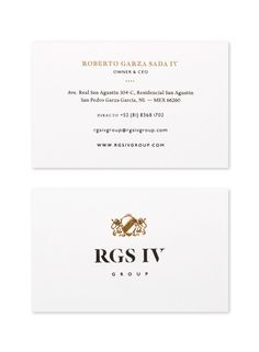 RGS IV Group. by Face.