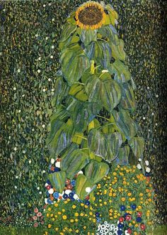 Anniversary of Artist Gustav Klimt's Birth-a one of the Modernism father's #styt #klimt #modern #gustav #painting #paintings #modernism #artist