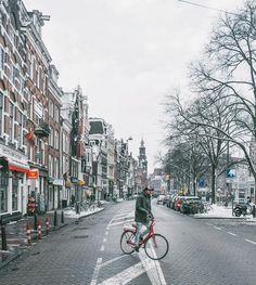 Beautiful Street Portrait Photography by Dennis Heeringa