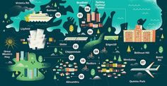 Brent Couchman – New Work | Allan Peters #map #brent couchman #monocle