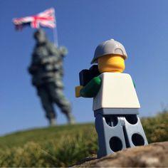 The Legographer 16 #miniature #photography #lego #photographer