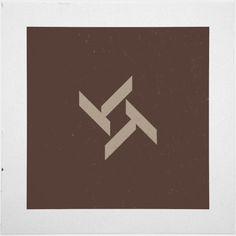 Geometry Daily #geometry #geometric #minimal #poster #art