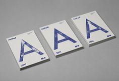Artfad flyer / Hey | Design Graphique