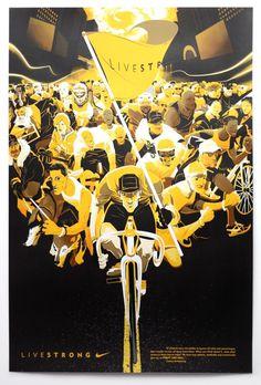 o_172566892 #cycling #yellow #armstrong