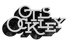 Jude Landry #logo #logotype #branding