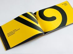 Croatian Post Progress Report 2011 on the Behance Network