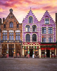 #living_europe: Wonderful Cityscapes by Quan Engine