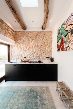 Campo House in Ibiza / Standard Studio