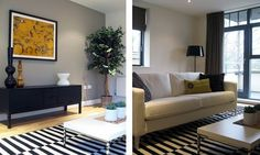 Interior Project - Bray showhouse | Seek design - Interior, Exhibition & Graphic Designers, Dublin, Ireland #interior #design