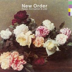FFFFOUND! | Tumblr #cover #album #romantic #floral
