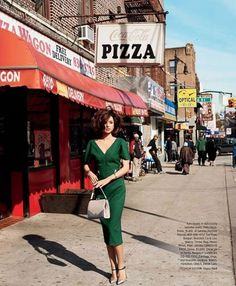 Miranda Kerr by Terry Richardson » Creative Photography Blog