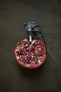 Sarah Illenberger Food Art 8 #art