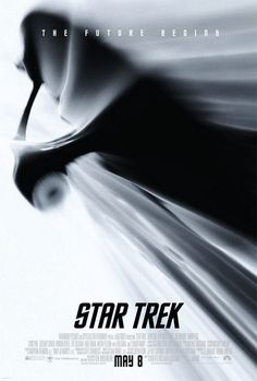 Star Trek #communications #movie #abrams #jj #trek #poster #star #blt