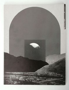 Buamai - Gregory Vines » Iso50 Blog – The Blog Of Scott Hansen (tycho Iso50) #collage #graphic