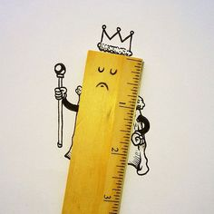 CJWHO ™ (Superb Creative Artworks by Alex Solis Alex...) #drawings #crafts #design #illustration #art #clever #funny