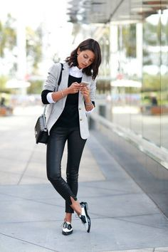 Oxford Outfit