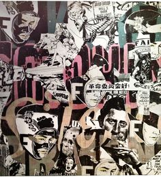 #faile #collage #contemporary #princecharles