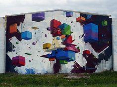 tumblr_m2tejqx1wR1r9hn2oo3_1280.jpg (640×480) #graffiti #etnik #art #street