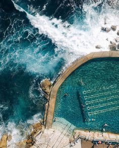 Stunning Drone Photography by Gabriel Scanu