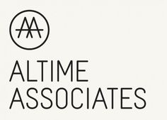 Altime Associates - Emma Laura Jones #icon #logo #identity #symbol