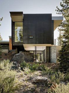 Benvenuto House by Faulkner Architects 4