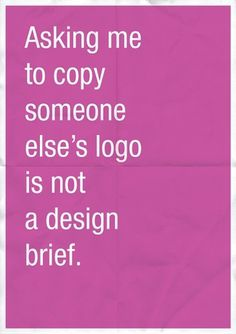 Confessions of a Designer on the Behance Network
