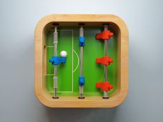 Table Football #illustration #icon