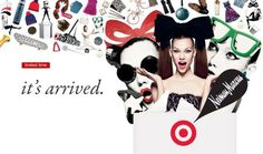 target x neiman marcus arrived #target