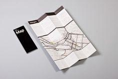 Art Union #map #typography